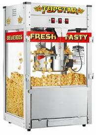 popcorn and cotton machine rentals nyc